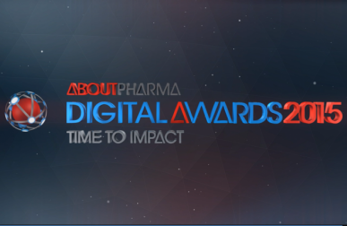 digital awards 2015